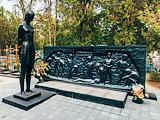 Памятник 214 детям, замученным фашистскими оккупантами